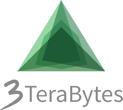 Three TeraBytes